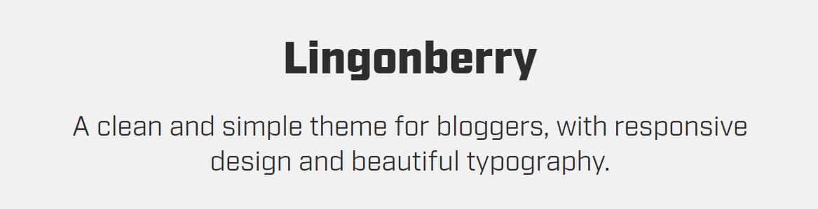 lingonberrytheme2